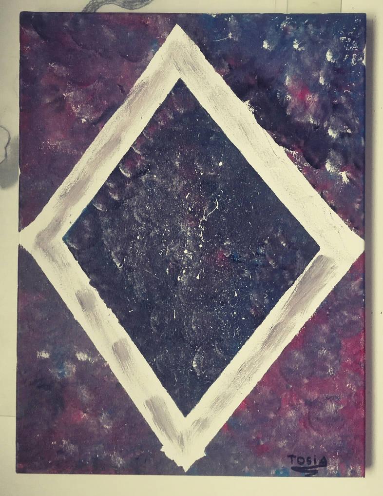 Abstrakcja by leno25