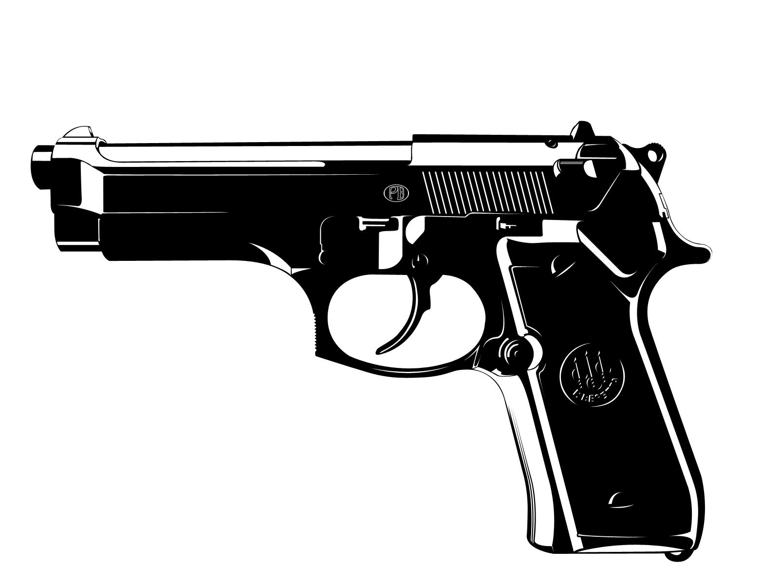 Beretta by SerialKillerThriller on DeviantArt