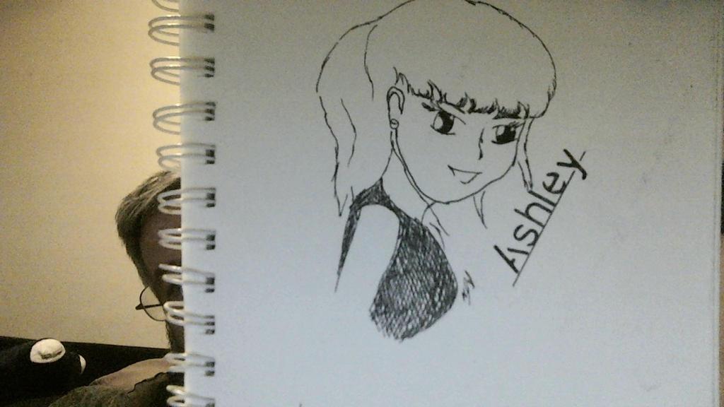 Ashley by Ithiaca
