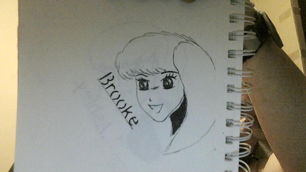 Brooke by Ithiaca