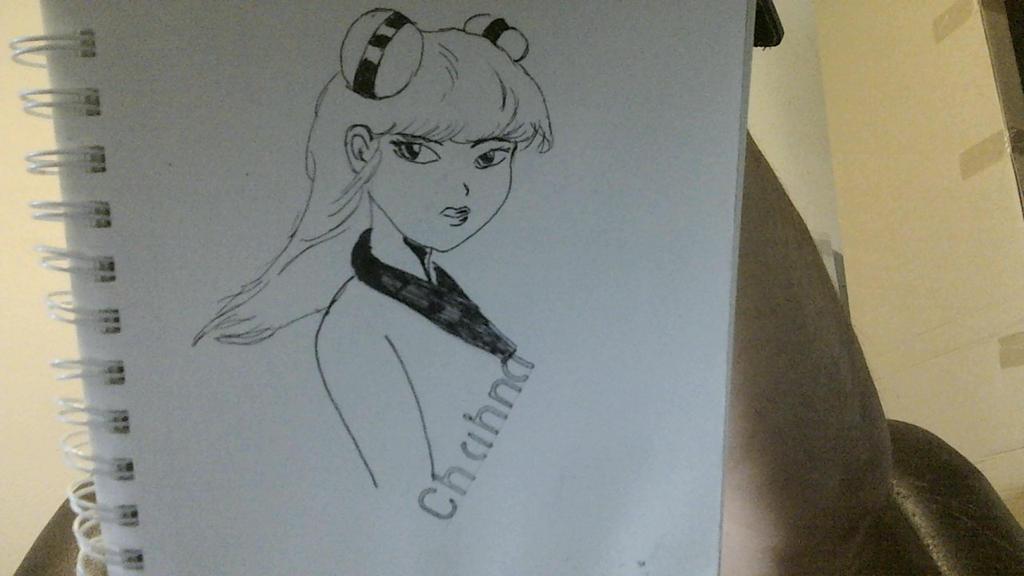 Chahna by Ithiaca