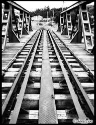 End of the line... by horatzioo