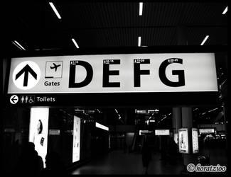 Airport DEFG by horatzioo