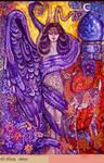 Ishtar  by qusay tariq