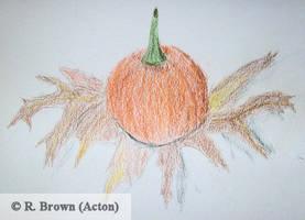 Pumpkin 3.0