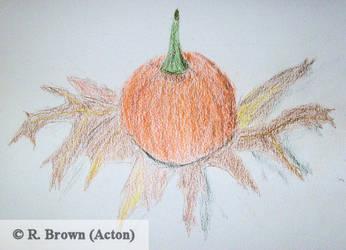 Pumpkin 3.0 by Actonrf