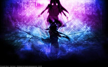 Tsubaki by FallenAngelXP