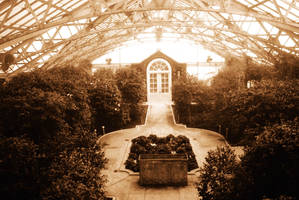 greenhouse by Eastcoasthardcore