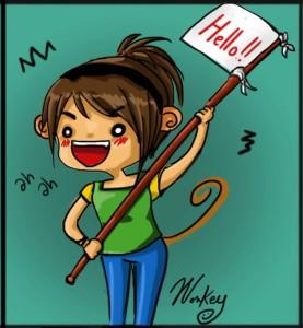 Wonkey-the-monkey's Profile Picture
