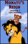 Chapter 2: First Meetings