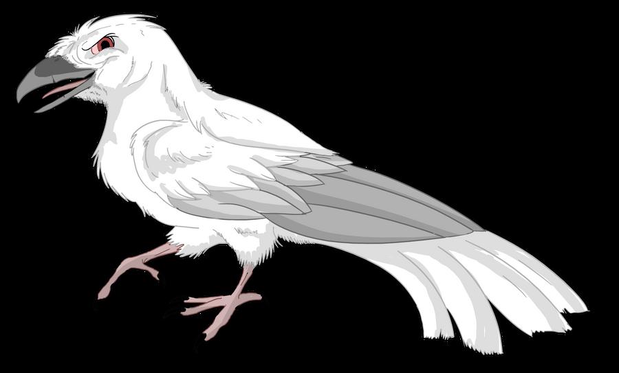 albinoraven666fanart's Profile Picture