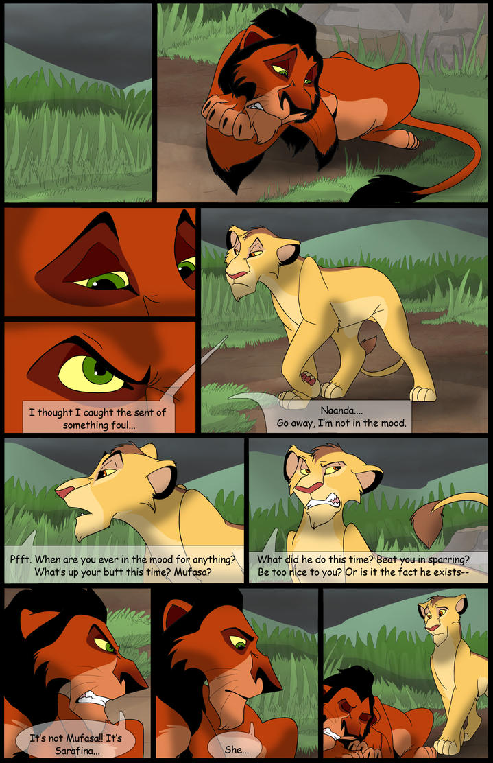 Uru's Reign: Chapter4: Page29 by albinoraven666fanart