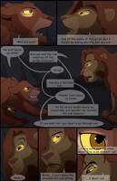 The East Land Chronicles: Page 33 by albinoraven666fanart