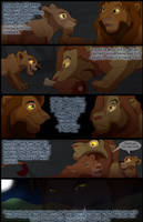 The East Land Chronicles: Page 35 by albinoraven666fanart
