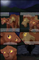 The East Land Chronicles: Page 36 by albinoraven666fanart