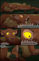 The East Land Chronicles: Page 38 by albinoraven666fanart