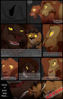 The East Land Chronicles: Page 39 by albinoraven666fanart