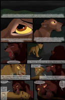 The East Land Chronicles: Page 47 by albinoraven666fanart