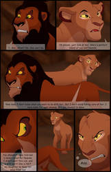 Uru's Reign Part 2: Chapter 1: Page 17 by albinoraven666fanart