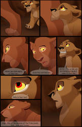 Uru's Reign Part 2: Chapter 1: Page 18 by albinoraven666fanart