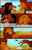 Uru's Reign Part 2: Chapter 2: Page 16 by albinoraven666fanart