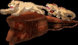 Dino Takeover!