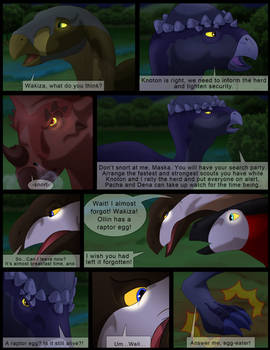 ReHistoric: Book 1: Page 15