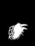 AlbinoRaven Logo by albinoraven666fanart