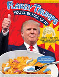 Class Project- Breakfast with the President