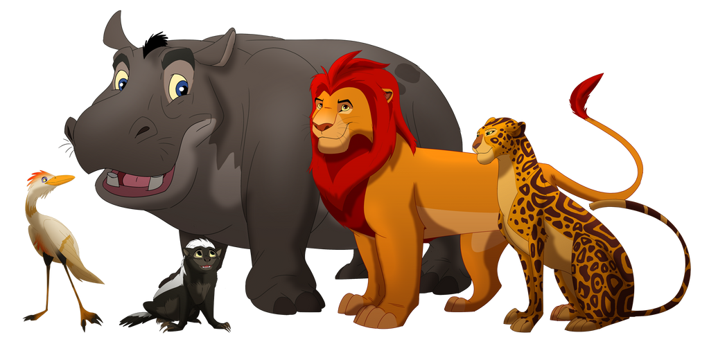 Lion Guard Related Keywords - Lion Guard Long Tail ...