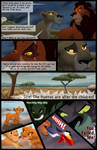 Mufasa's Reign: Chapter 1: Page 13