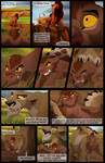 Mufasa's Reign: Chapter 1: Page 23