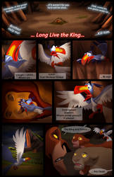 Mufasa's Reign: Chapter 1: Page 24