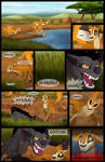 Scar's Reign: Chapter 1: Page 2