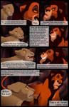 Scar's Reign: Chapter 1: Page 5