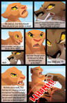 Scar's Reign: Chapter 1: Page 9