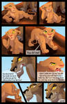 Scar's Reign: Chapter 1: Page 10