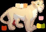 Custom Character Commission Freya1407