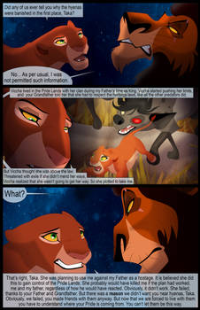 Scar's Reign: Chapter 1: Page 12