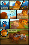 Scar's Reign: Chapter 2: Page 2