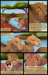 Scar's Reign: Chapter 2: Page 5