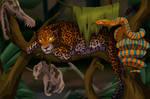 Voodoo Jaguar- Vote for my name