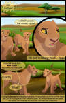 Scar's Reign: Chapter 2: Page 10