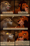 Scar's Reign: Chapter 2: Page 13