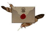 A Mysterious Envelope