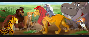 Kovu Meets the Lion Guard