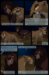Scar's Reign: Chapter 2: Page 25 by albinoraven666fanart