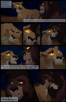 Scar's Reign: Chapter 2: Page 26 by albinoraven666fanart