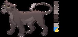 Lioness Custom Final