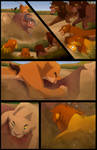Scar's Reign: Chapter 3: Page 2